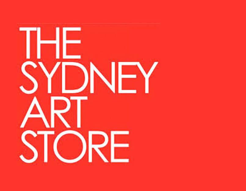 悉尼美术用品商店