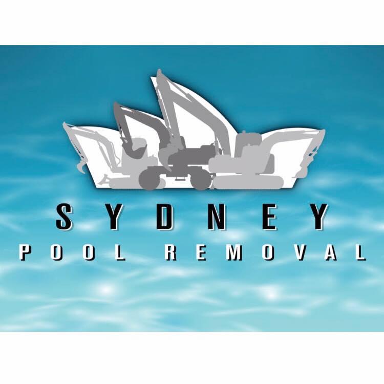 Sydney Pool Removal