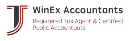 婧嘉会计师事务所 WinEx Accountants